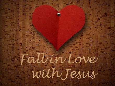 Iubesc pe Isus