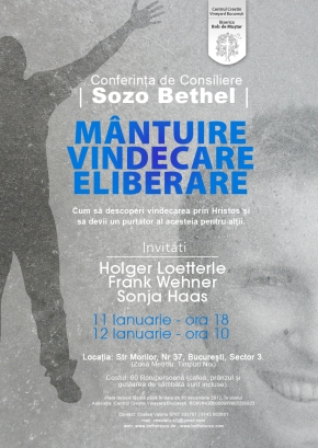 Conferinta SOZO Bethel